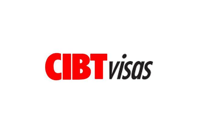 International Travel & Visas