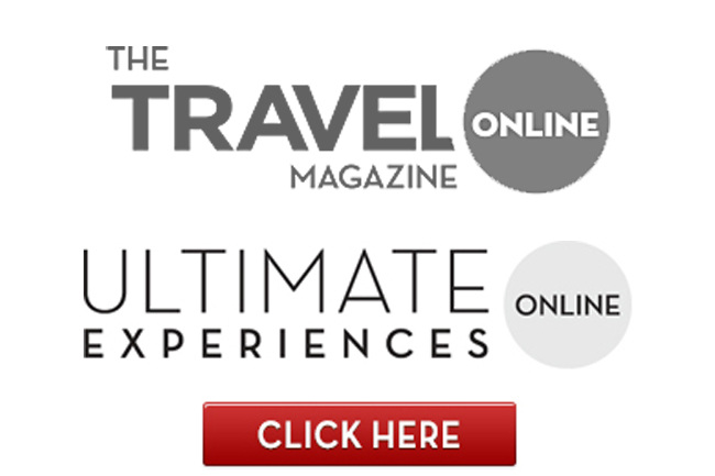 The Travel Magazine Online